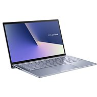 ASUS ZenBook 14 UX431FA-AN004T Silver Blue Metal - Laptop