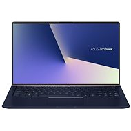 Asus Zenbook 15 UX533FTC-A8185R Royal Blue - Ultrabook