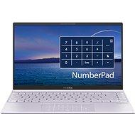 ASUS ZenBook 14 UX425EA-KI360T Lilac Mist kovový - Ultrabook