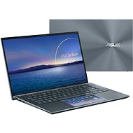 Asus Zenbook 14 UX435EG Pine Grey All-metal - Ultrabook