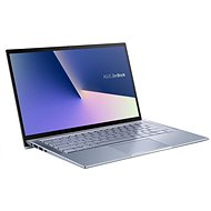 Asus Zenbook 14 UM431DA-AM003T Utopia Blue Metal - Ultrabook
