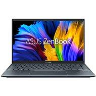 ASUS ZenBook 14 UM425UAZ-KI016T Pine Grey celokovový - Notebook
