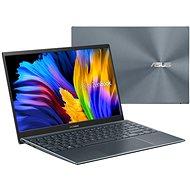 ASUS ZenBook 14 UM425QA-KI013T Pine Grey All-metal - Laptop
