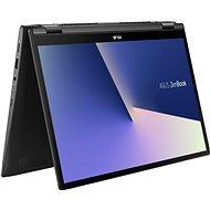 Asus Zenbook Flip 14 UX463FA-AI011T Gun Grey - Tablet PC