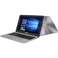 ASUS ZENBOOK UX510UW-CN048T sivý kovový - Notebook