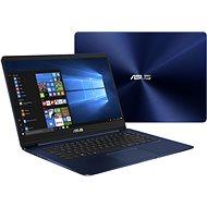 ASUS ZENBOOK UX530UQ-FY046T Blue NIL - Notebook