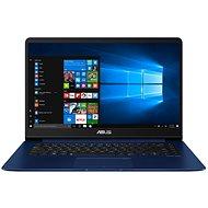 ASUS ZENBOOK UX530UQ-FY054T Blue NIL - Notebook