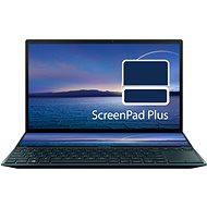 ASUS ZenBook Duo 14 UX482EG-KA194R Celestial Blue kovový
