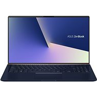 ASUS ZenBook 15 UX533FD-A8066R Royal Blue Metal - Ultrabook