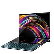 ASUS ZenBook Pro Duo UX581GV-H2004R Celestial Blue - Notebook