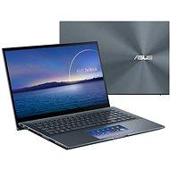 ASUS ZenBook Pro 15 UX535LH-BO126T Pine Grey celokovový
