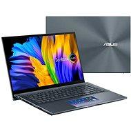 ASUS ZenBook Pro 15 OLED UX535LI-H2203R Pine Grey All-metal