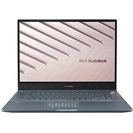 Asus StudioBook Pro 17 W700G2T-AV004R Turquoise Grey & Metal - Notebook