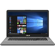 ASUS VivoBook Pro 17 N705FD-GC025R Star Grey Metal - Notebook
