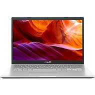 ASUS 14 M409DA-EK041T Transparent Silver - Notebook