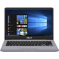 ASUS VivoBook S14 S410UA-EB093T Grey Metal - Notebook