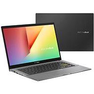 ASUS VivoBook S14 M433UA-AM280T Indie Black kovový - Notebook