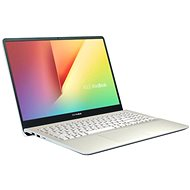 ASUS VivoBook S15 S530FN-BQ075T Icicle Gold Metal - Laptop