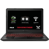 ASUS TUF Gaming FX504GD-E4112T - Herný notebook