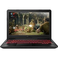 ASUS TUF Gaming FX504GD-E4274T - Herný notebook