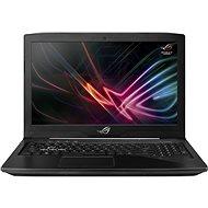 ASUS ROG STRIX GL503VD-FY064T Black Metal - Notebook