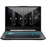 ASUS TUF Gaming F15 FX506HC-HN011T Graphite Black - Herný notebook