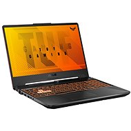 ASUS TUF Gaming F15 FX506LI-HN109T Bonfire Black - Herný notebook