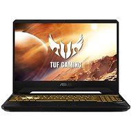 Asus TUF Gaming FX505DT-BQ038T Stealth Black - Herný notebook