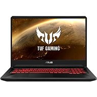 ASUS TUF Gaming FX705DY-AU017T - Herný notebook