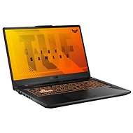 ASUS TUF Gaming FA706IU-AU037T Bonfire Black - Herný notebook