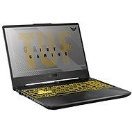 Asus TUF Gaming A15 FA506IV-HN185T Fortress Grey Metallic - Gaming Laptop