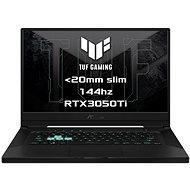 Asus TUF Gaming Dash F15 FX516PE-HN001T Eclipse Gray kovový
