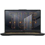 Asus TUF Gaming F17 FX706HCB-HX110T Eclipse Grey - Gaming Laptop