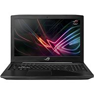 ASUS ROG STRIX GL503VM-FY079T Black Metal - Herný notebook