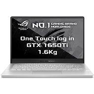 Asus ROG Zephyrus G14 GA401IU-HE017T Moonlight White kovový - Herný notebook