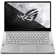 Asus ROG Zephyrus G14 GA401QM-HZ059T Moonlight White - Herný notebook