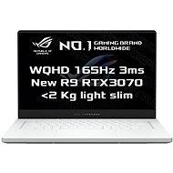 Asus ROG Zephyrus G15 GA503QR-HQ017T Moonlight White Metallic