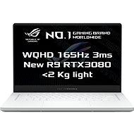 Asus ROG Zephyrus G15 GA503QS-HQ003T Moonlight White - Herný notebook