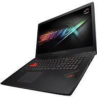 ASUS ROG STRIX GL702VM-GC142T čierny kovový - Notebook