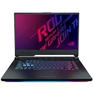 Asus ROG Strix G G531GV-AL106 Black - Herný notebook
