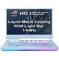 Asus ROG Strix G15 G512LV-HN056T Glacier Blue - Herný notebook