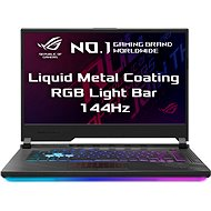 Asus ROG Strix G15 G512LW-AL004T Original Black - Herný notebook