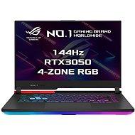 Asus ROG Strix G15 G513QC-HN009 Original Black - Gaming Laptop