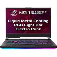 Asus ROG Strix G15 G512LV-HN057T Electro Punk - Herný notebook