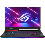 Asus ROG Strix G15 G513IH-HN002T Original Black - Herný notebook