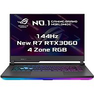 Asus ROG Strix G15 G513QM-HN064T Eclipse Gray - Herný notebook