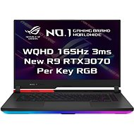 Asus ROG Strix G15 G513QR-HQ008T Original Black