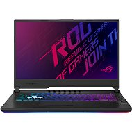 ASUS ROG Strix G G731GV-H7144T Black - Herný notebook