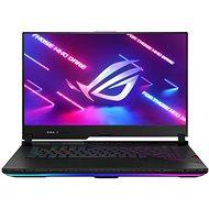 Asus ROG Strix SCAR 15 G533QS-HF156T Black Metallic - Gaming Laptop