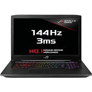 ASUS ROG STRIX SCAR Edition GL703GS-E5011T Gunmetal - Herný notebook